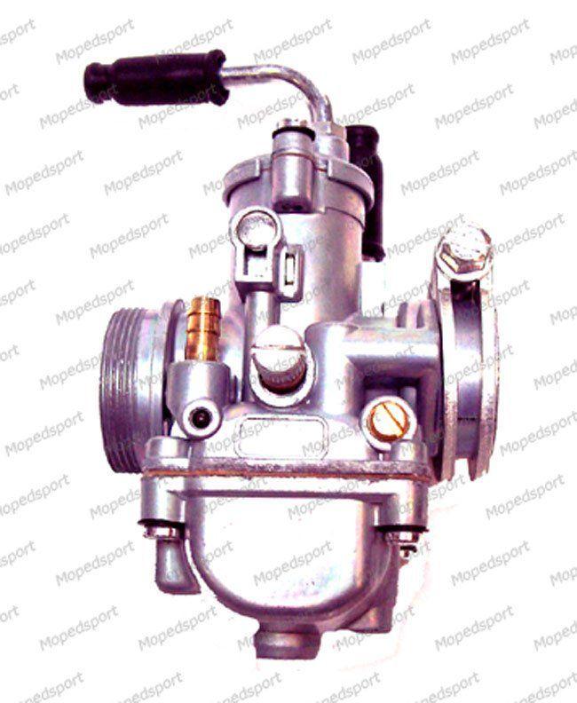 Carburateur 17 mm Fox - Walaroo