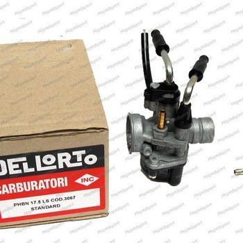 Carburateur Dellorto phbn 17.5