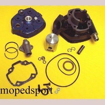 Cylindre Yamasaki Peugeot Speedfight liquide