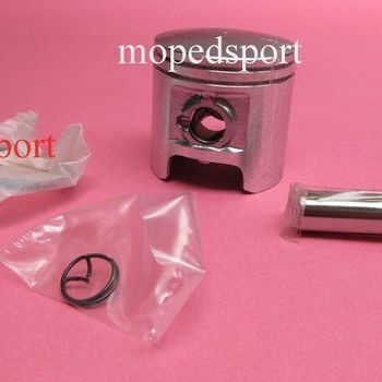 Piston Maxwell 40mm Gilera - Piaggio