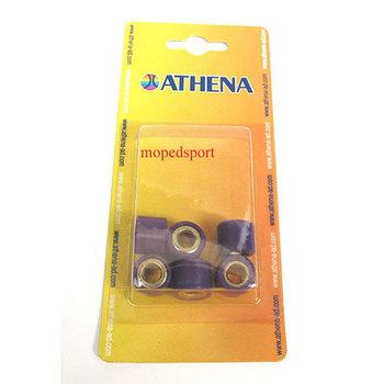 Rouleaux de variateur Athena 15 x 12