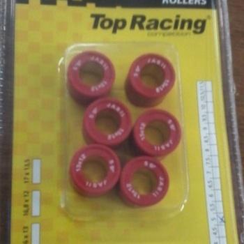 Rouleaux de variateur top racing 16 x 13