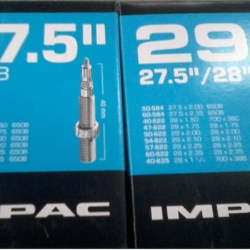 Chambre à air IMPAC 700 X 35 C