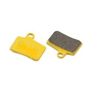 Plaquettes Hayes stroker ryde metal