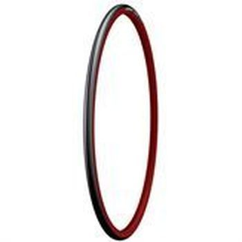 Pneu Michelin dynamicsport tr noir - rouge