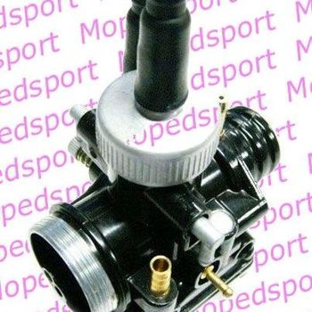 Carburateur YSN PHBG black 17